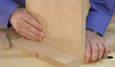 3 Steps to Great Glue-Ups: Sliding Dovetail Joints