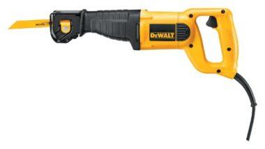 DEWALT DW304PK 10 Amp Reciprocating Saw