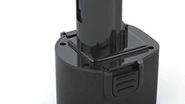 Pwr+® 12v 3000mah Ni-mh Replacement for Dewalt 2832k (Cordless Saws) Dewalt 2800 Dc Dw Series Power Tools Battery ; P/n 152250-27 397745-01 Dc9071 De9037 De9071 De9074 De9075 Dw9071 Dw9072