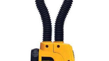 DEWALT DW919 18-Volt Flexible Floodlight