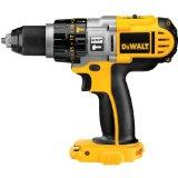 DEWALT Bare-Tool DCD950B 1/2-Inch 18-Volt XRPHammerdrill/Drill/Driver