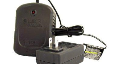 Black & Decker 5103069-12 18V Battery Charger
