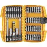DEWALT DW2166 45-Piece Screwdriving Set