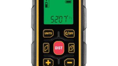 DEWALT DW030P  Laser Distance Measurer