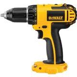 DEWALT Bare-Tool DCD760B  1/2-Inch  18-Volt Cordless Compact Drill/Driver