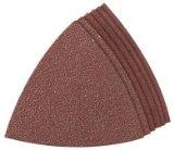 Dremel MM70W 60-120-240-Grit Sand Wood, 6-Piece