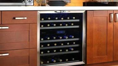 How To Choose The Correct Wine Refrigerator For Your Home